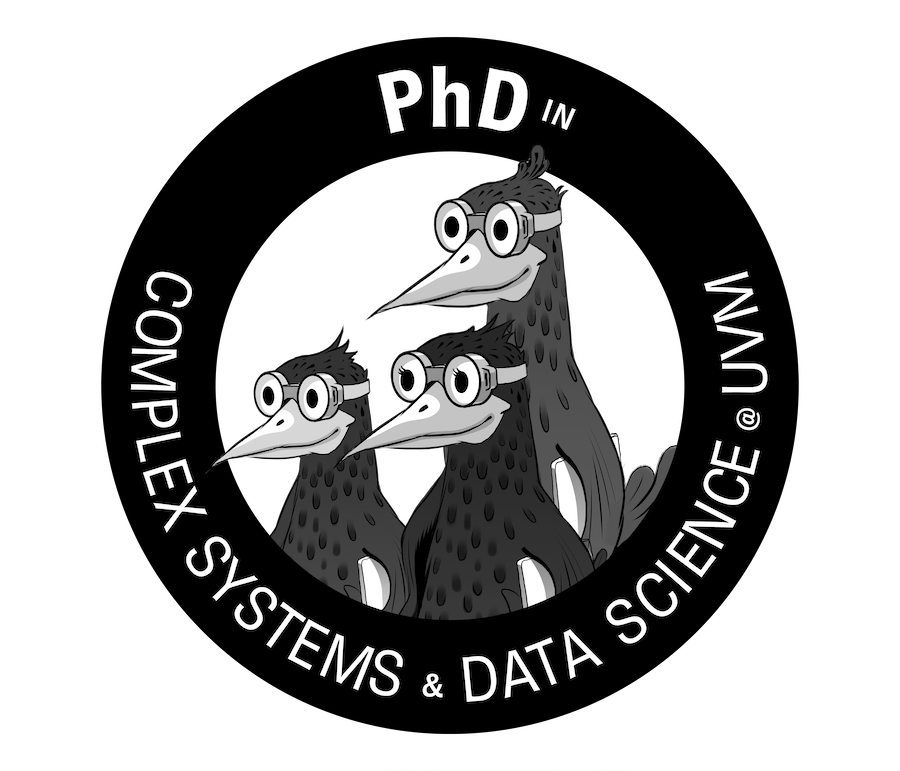 The Vermont Complex Systems Center